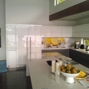 Quality Interior Kontracting kitchen