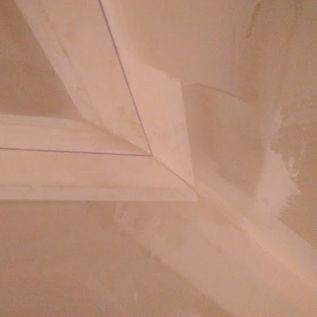drywall detail
