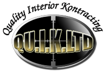 Quality Interior Kontracting Ltd.